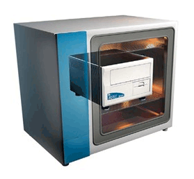 IncuCyte® Real-time Quantitative Live-cell & Analysis System
