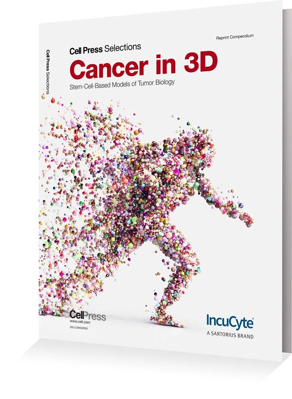Cell Press Cancer in 3D