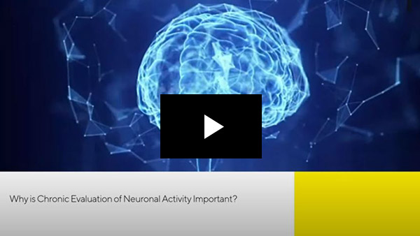 Video Neuronal Activity Assay